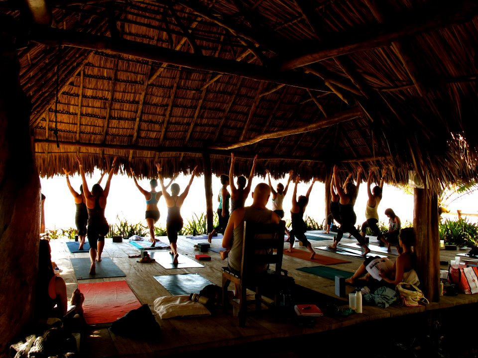 Pemberton Wellness Center for Yoga